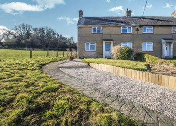 Thumbnail 3 bedroom semi-detached house for sale in Chiselborough, Somerset, Uk