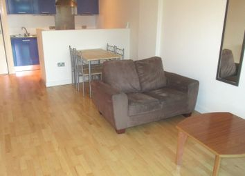 Thumbnail 1 bed flat to rent in 79 St Marys Road, Near Bramhall Lane