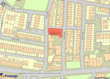 Thumbnail Commercial property for sale in Wham Street, Heywood