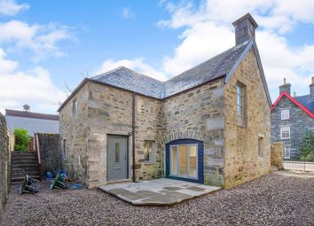 Thumbnail 3 bed detached house for sale in Crieff Road, Aberfeldy