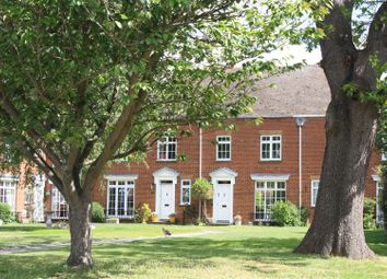 Thumbnail 3 bed terraced house to rent in Mulberry Trees, Shepperton