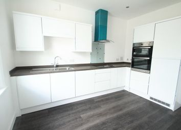 Thumbnail 3 bed flat to rent in George Place, Stonehouse, Plymouth