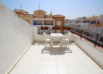 Thumbnail 2 bed duplex for sale in Urbano Arregui, Torrevieja, Alicante, Valencia, Spain