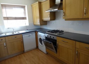 Thumbnail 4 bed property to rent in Kenninghall View, Norfolk Park
