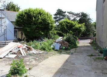 Thumbnail Land for sale in Land Adj 99 Woodlands Road, Gillingham, Kent