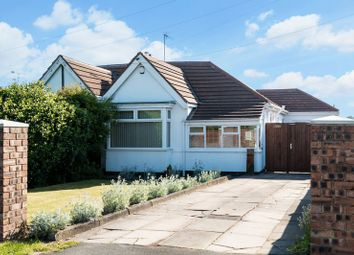 Thumbnail 3 bed semi-detached bungalow for sale in The Avenue, Southport Road, Ormskirk