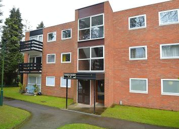 Thumbnail 2 bed flat for sale in Venice Court, Wake Green Park, Moseley, Birmingham