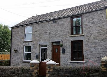 Thumbnail 2 bed cottage for sale in Cross Inn Road, Llantrisant, Pontyclun, Rhondda, Cynon, Taff.