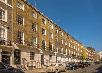 Thumbnail 1 bed flat for sale in Balcombe Street, Marylebone