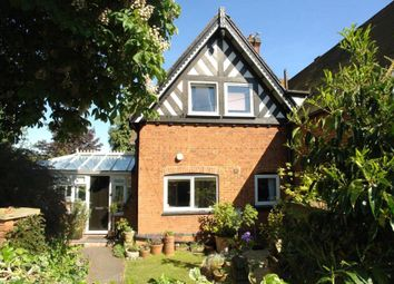 Thumbnail 2 bed semi-detached house for sale in Dairy Cottages, Maidenhead Road, Windsor, Berkshire