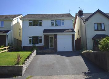 Thumbnail 4 bed detached house for sale in Whitestone Lane, Newton, Swansea