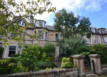 Thumbnail 3 bed flat for sale in Park Circus, Ayr, South Ayrshire