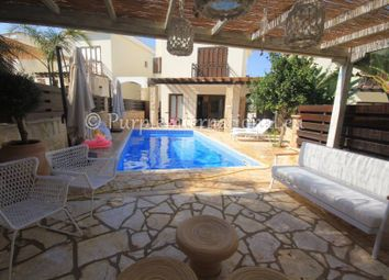 Thumbnail 3 bed villa for sale in Cape Greco, Protaras, Cyprus