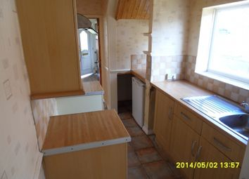 Thumbnail 3 bed terraced house for sale in Lodge Road, Carcroft, Doncaster