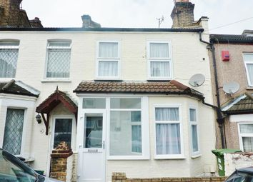 Thumbnail 2 bedroom terraced house to rent in Lyndon Road, Belvedere, Kent