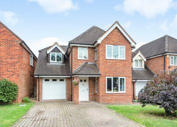 4 bed detached house for sale in Bearwood Road, Wokingham RG41