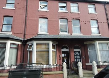 Thumbnail 1 bedroom flat for sale in Balmoral Terrace, Fleetwood, Lancashire
