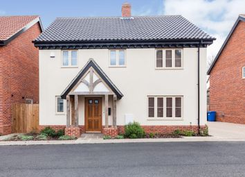 4 bed detached house for sale in Halesworth, Suffolk, . IP19