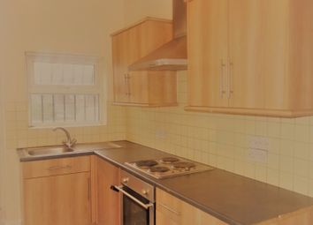 Thumbnail 4 bed flat to rent in Picton Road, Wavertree
