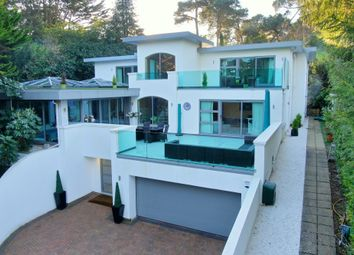 5 bed detached house for sale in Western Road, Poole, Dorset BH13