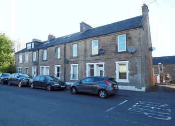 Thumbnail 1 bed flat for sale in Main Street, East Calder