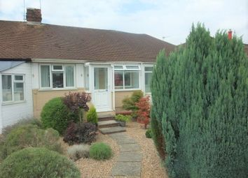 Thumbnail 2 bedroom terraced bungalow to rent in Fordwater Road, Chertsey