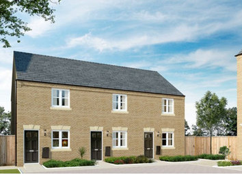 Thumbnail 2 bed mews house for sale in The Budworth, Heyhouses Lane, Lytham, St. Annes