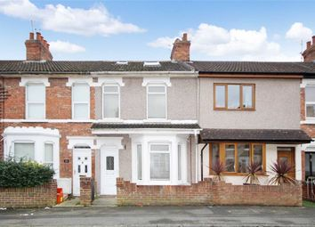 Thumbnail 3 bedroom terraced house to rent in Pembroke Street, Swindon, Wiltshire
