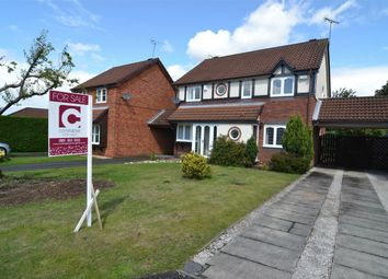 Thumbnail 2 bed semi-detached house to rent in Rydal Close, Little Neston, Neston, Cheshire
