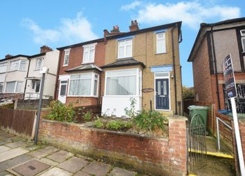 Thumbnail 3 bed semi-detached house for sale in Kingsley Road, South Harrow