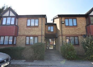 Thumbnail 1 bed flat for sale in College Road, Abbots Langley