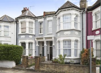 Thumbnail 4 bed terraced house for sale in Lynton Road, London