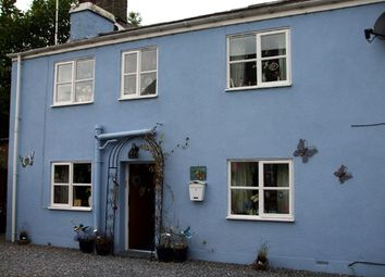 Thumbnail 2 bed semi-detached house to rent in Gorrig, Llandysul, Ceredigion, West Wales