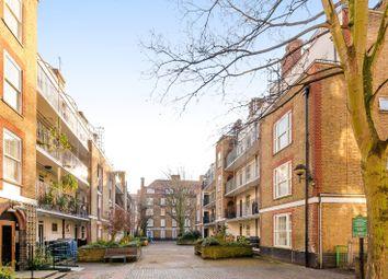 Thumbnail 1 bed flat to rent in Cranleigh Street, Camden