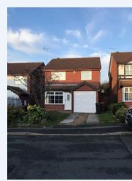 Thumbnail 3 bed detached house to rent in Peppercorn Way, East Hunsbury, Northampton