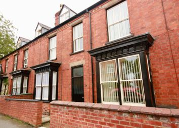 Thumbnail 3 bed terraced house to rent in 3 Bedroom House, Westgate, Lincoln