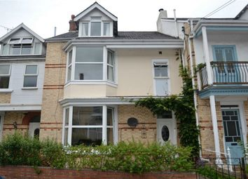 Thumbnail 5 bed terraced house for sale in Haldene Terrace, Barnstaple