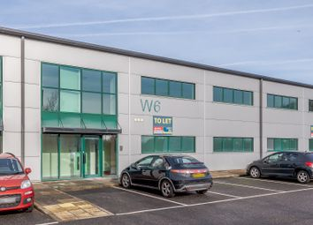 Thumbnail Industrial to let in And W7, Capital Business Park, Cardiff