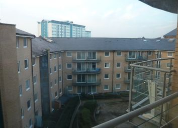 Thumbnail 1 bedroom flat to rent in Highfield Road, Feltham