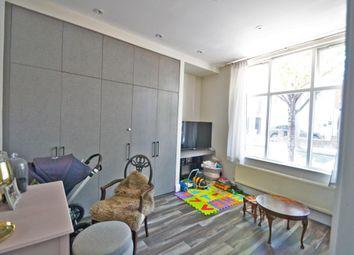 Thumbnail 1 bed flat to rent in Balaam Street, Plaistow