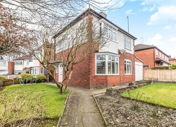 3 bed detached house for sale in Houghton Lane, Swinton, Manchester M27