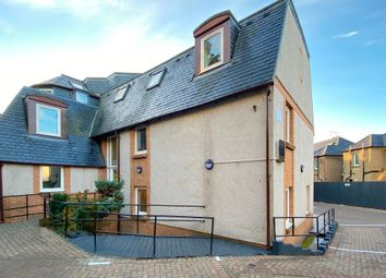 Thumbnail 1 bed flat for sale in Featherhall Avenue, Corstorphine, Edinburgh