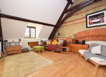 Thumbnail 2 bed flat for sale in Godfrey Gardens, Chartham Downs, Canterbury, Kent