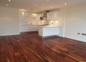 Thumbnail 2 bed flat to rent in Silver Street, Enfield
