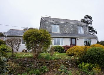 Thumbnail 3 bed detached house for sale in Restormel Road, Lostwithiel