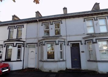 Thumbnail 2 bed terraced house for sale in Belvoir Park, Lisburn