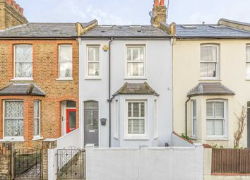 Thumbnail 4 bed property for sale in Hessel Road, London