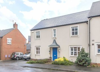 Thumbnail 4 bedroom end terrace house for sale in Kings Drive, Stoke Gifford, Bristol