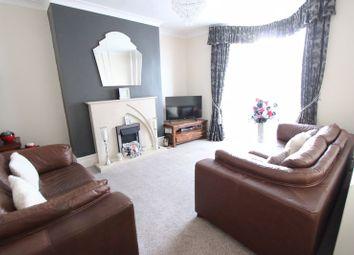 Thumbnail 2 bed terraced house for sale in Regent Terrace, Grangetown, Sunderland