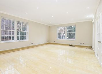 Thumbnail 7 bed detached house to rent in Manor Road, Chigwell